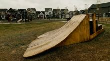 Mystery ramp must be removed from Auburn Bay park despite community protest