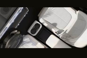 Hyundai Ioniq 5座艙格局搶先看,更多設計將於2/23發表公布
