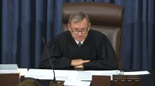 Bolton impeachment testimony could be a test for Chief Justice Roberts