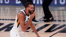 Bucks' Antetokounmpo leads NBA's All-Defensive team