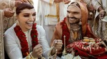 Ranveer Singh Deepika Padukone Wedding Picture Memes and Funny Photos Should Satiate Your Cravings for Celebrity Marriages