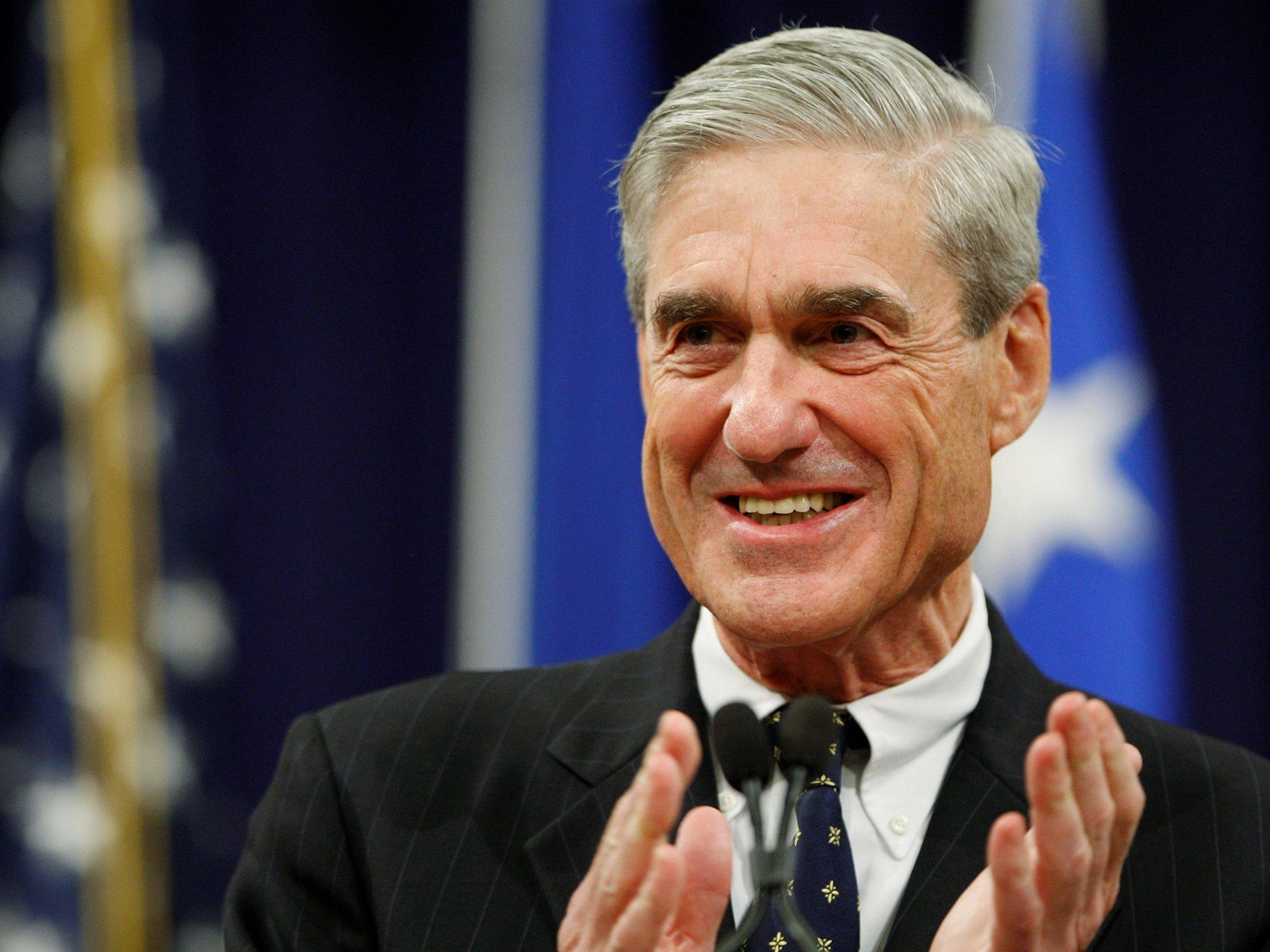 Robert Mueller's Russia investigation may have concluded but Trump cannot breathe a sigh of relief just yet