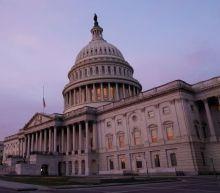 Breaking up Big Tech in focus as new U.S. antitrust bills introduced