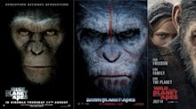 War for the Planet of the Apes completes best blockbuster trilogy since Nolan's Dark Knight films