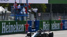 Ticktum vence prova da F2 em Monza; Samaia é 15º em dia difícil para brasileiros