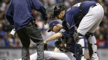 Closing Time: Corey Knebel hurt, successor unknown