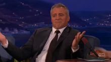 Matt LeBlanc says, 'I quit,' and reveals plan for upcoming retirement