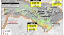 ATAC Resources and Barrick Gold to Drill 20,000 m at the Rackla Gold Property in 2018