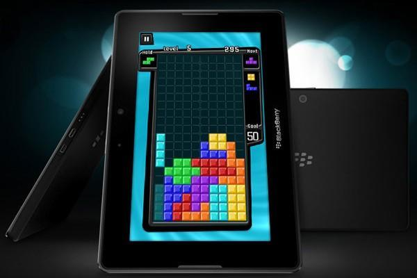 BlackBerry PlayBook now on sale in the US and Canada, starting at $500 with 16GB of storage