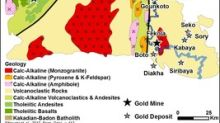 Desert Gold Provides Guidance Regarding Upcoming Work Season And Discovers New Mineralized Trend on its Farabantourou Permit, Mali, West Africa