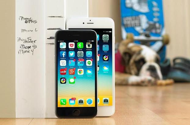 Apple is now selling the iPhone 6 and 6 Plus SIM-free in the US