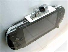 """PSP camera review: """"Worse than most camera phones"""""""