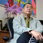 Released tycoon Lai says Hong Kong needs patient, not radical, democracy campaign