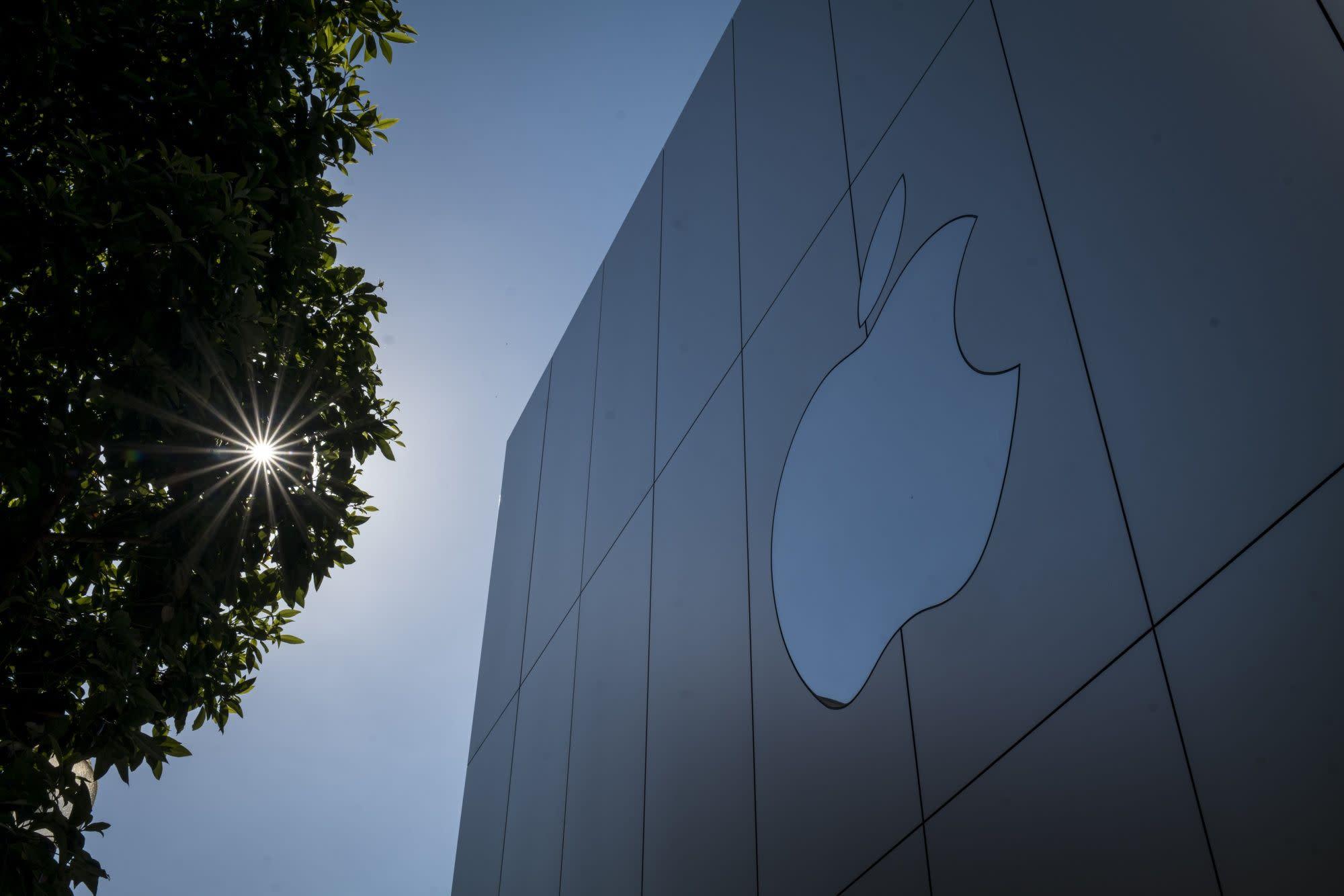 Renesas Confirms Talks to Buy Apple-Supplier Dialog Semi - Yahoo Finance
