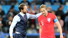 Gossip: Gareth Southgate's strong Man United link as Tottenham set a jaw-dropping price for Harry Kane