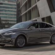 Ford Mondeo 珍藏型限量登場,舊換新現金價 109.9 萬