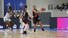 Basket - Eurocoupe (F) - Coronavirus: l'Eurocoupe féminine ne démarrera qu'en janvier2021