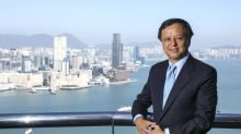Charles Li says the best is still to come, as Hong Kong bourse reclaims world's IPO crown while more firms eye secondary listings