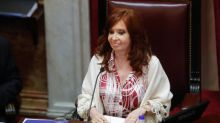 Cristina Fernández declara un patrimonio por valor de 62.100 dólares