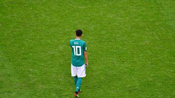Nach Rücktritt: Welle der Ablehnung gegen Mesut Özil