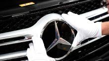 Daimler Seeks Over $11 Billion Credit Line to Weather Crisis