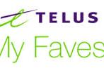 """T-Mobile gets in Telus' face over use of """"My Faves"""""""