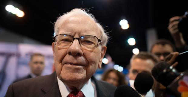 Warren Buffett offers key retirement strategy for Berkshire Hathaway shareholders