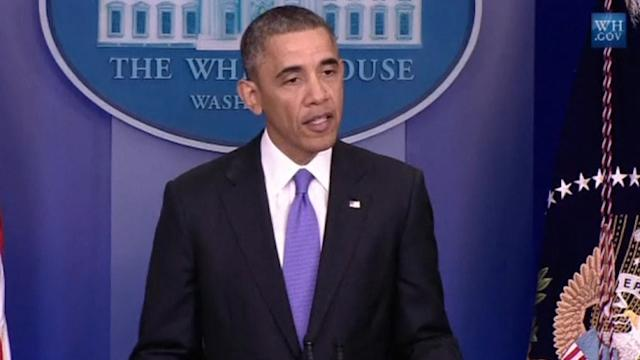 Obama: U.S. committed to help Philippines