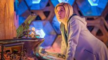 Doctor Who ep 10 wasn't quite the finale we wanted