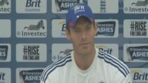 Tremlett hoping to show his best