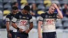 Hannay urges Cowboys to stay standing tall