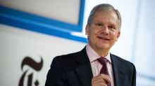 Times Publisher Sulzberger to Retire, Elevating 37-Year-Old Son
