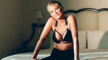Sharon Stone celebra los 60 presumiendo de figura