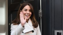 Duchess of Cambridge 'friendly' not a 'stuffy guarded royal' in TV interview says body language expert
