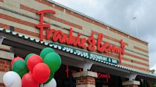 Frankie & Benny's owner to shut up to 90 restaurants