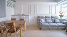 【設計變法】光復廢棄房間 等於賺了樓價