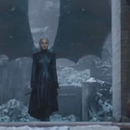 War ends on 'Game of Thrones' but continues on social media
