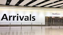 'Disarray' for airport arrivals, with no distancing for quarantine passengers