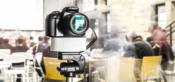 Insert Coin: Radian lets you use your camera, iPhone and Android device for time lapse projects (video)
