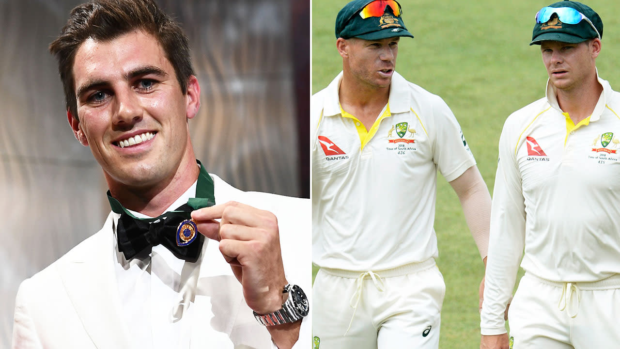Allan Border Medal 2019: How Allan Border Medal Highlighted Smith And Warner's Fall