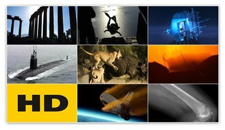 National Geographic HD and MHD headed to Germany