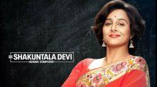 Shakuntala Devi: Here's Why We Need More Films Like Amazon Prime Video's Upcoming Biopic