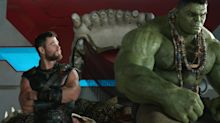 Hulk's got back! How 'Thor: Ragnarok' gave the ginormous Avenger an incredible new butt