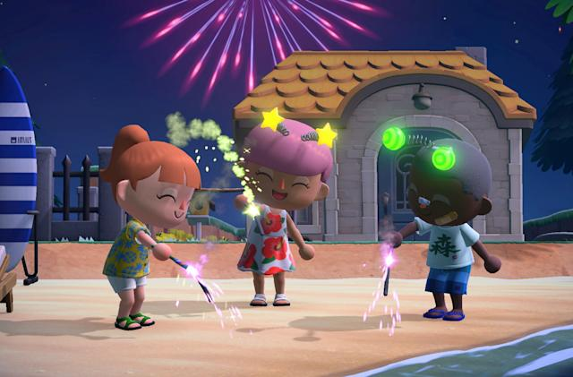 'Animal Crossing: New Horizons' may actually be good for you