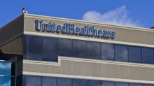 UnitedHealth Is Consolidating a Bear Market Decline