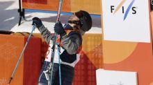 JO 2018 - Ski halfpipe (H) - David Wise garde son titre olympique sur le halfpipe