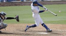 Dodgers pegan 7 jonrones al completar barrida sobre Rockies
