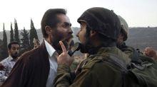 Heurts après la fermeture d'une école palestinienne par Israël