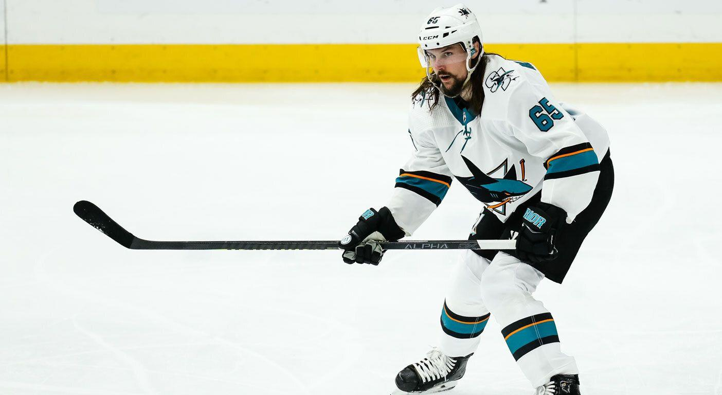 Sharks lose Game 4 - and maybe Erik Karlsson, too?