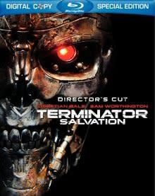 Terminator: Salvation Blu-ray review roundup